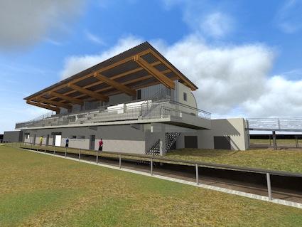 Sélection de projets d architecture qui changeront le visage de